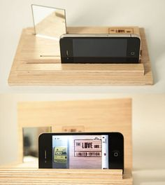 The Love Box Video Mixer for iPhone