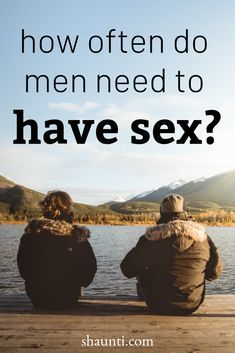 The question everyone wants to ask … how often do men need to have sex, REALLY? Sexless Marriage, Marriage Help, Marriage Advice, Love And Marriage, Dating Advice, Happy Marriage Quotes, Sexy Talk, Text For Him, Relationship Coach