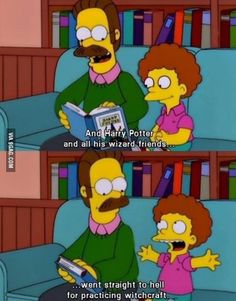 My Favorite Simpsons Quote