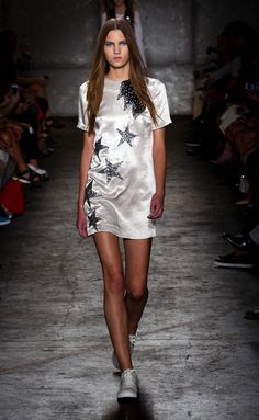 Marc by Marc Jacobs s/s 2014 New York FW