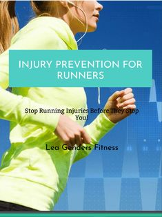Stop Running Injuries Before They Stop You! Injury Prevention for Runners — Lea Genders Fitness Running Form, Running Tips, Glute Medius, Running Injuries, Sore Muscles, Injury Prevention, Marathon Training, How To Run Longer, Strength Training