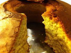 Recettes d'une mère de famille nombreuse: Pão de Lo, le cake du Portugal Portuguese Recipes, Portuguese Food, Flan, French Toast, Cheesecake, Bread, Cookies, Breakfast, Biscuits