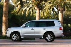 Best 8 Passenger SUVs   http://blog.iseecars.com/2010/09/06/best-8-passenger-suvs/