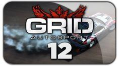 GRID: Autosport (#12) Trening czyni... coś czyni...