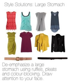"""""""Style Solution: Large Stomach"""" by fitcolourcombination ❤ liked on Polyvore featuring Lipsy, Oasis, Brunello Cucinelli, Minimum, Dorothy Perkins, Abercrombie & Fitch, Miu Miu, SELECTED, style solution and fit colour combination"""
