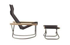 Ny rocking chair, Takeshi Ni
