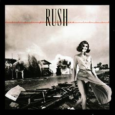 """Rush, Permanent Waves (4.67): I know that some people reading this will tell me I'm wrong by including this in a """"best of heavy metal"""" list, but Rush was pretty heavy for the era, and they certainly bring the intellectual that permeates metal. Besides, it's my list, and I do what I want on it. That being said, I think this is close enough to metal for inclusion here, and it's also quite outstanding so it belongs on any best of list I can get it on. 9/16/16"""