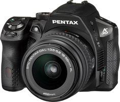 Pentax K-30 est officialisé !