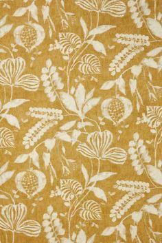 Wallpaper | Anthropologie Lace Wallpaper, Botanical Wallpaper, Unique Wallpaper, Print Wallpaper, Wallpaper Ideas, Nature Wallpaper, Task Lamps, Motif Floral, Magnolia Homes