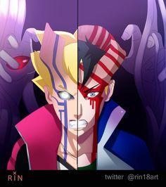 Madara Susanoo, Boruto And Sarada, Naruto Shippuden Sasuke, Itachi, Naruto Shippudden, Naruto Fan Art, Naruto Cute, Baruto Manga, Naruto And Sasuke Wallpaper