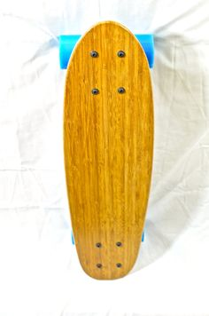 MINI's Bamboo // Penny Trucks Skateboards (SOLD OUT)
