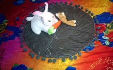 Baby Gym, Baby Play, Play Math Games, Velvet Bed, Pom Poms, Warm And Cozy, Playroom, Kids Rugs, Activities