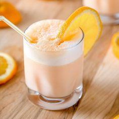 Copycat Orange Julius