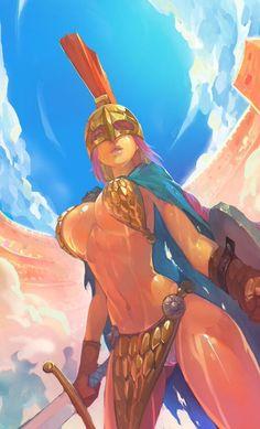 Rebecca(One Piece)
