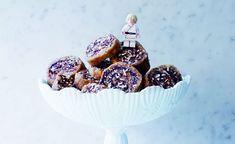 It's Cinnamon Bun Day – Again! Vegan Gluten Free, Gluten Free Recipes, Vegan Vegetarian, Clean Recipes, Raw Food Recipes, Cinnamon Rolls, Superfood, Sweet Tooth, Sweets