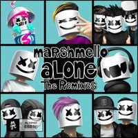 Silence (feat. Khalid) by Marshmello on Apple Music