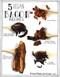 Labor Day Side Dish Recipes from Taste of Home, including Baked Beans with Bacon Recipe Vegan Life, Raw Vegan, Vegan Vegetarian, Vegetarian Recipes, Bacon Recipes, Raw Food Recipes, Cooking Recipes, Vegetarian Side Dishes, Vegan Dishes