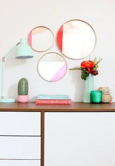 Die 88 besten Bilder von Schöne Spiegel | Mirrors, Home decor und ...