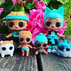Love thiss girls  #lolnorway #lolsurprise #lolsuprisedoll #lollilsisters #lolpets #lolcollector #collectlol #happy #toysrus #blindbags #lol #wave2 #serie3 #lilsistersseries3wave2 #lolbigsister #serie2 #lollilsisters #lolpets #pink #toycollector #pets #unboxing  #happy #outdoors #blue #family