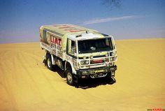 Liaz na Dakaru: Galerie českých speciálů Rally Raid, Motor Car, Porsche, Monster Trucks, Racing, Paris, Vehicles, Classic, Motors