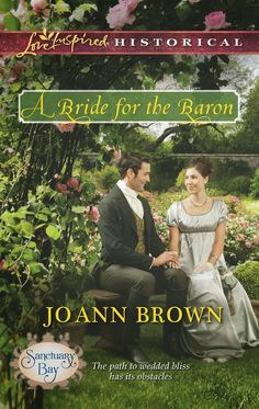 JoAnn Brown - A Bride for the Baron
