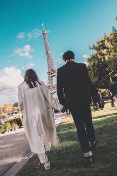 Cute Couples Goals, Couple Goals, Daniel Padilla, Kathryn Bernardo, Celebrity Couples, Travel Pictures, Travel Pics, Raincoat, Around The Worlds
