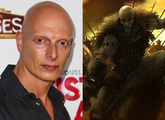 "HBO confirms that Joseph Gatt landed a role in ""Game of Thrones"" Season 4, but as whom?"