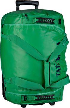 Tatonka Barrel Roller M Lawn Green - Rollenreisetasche