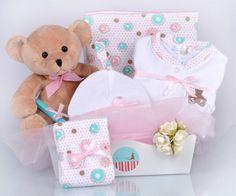 Catálogo | Mi Primer Regalo - Regalos para Bebés