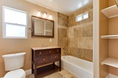 Bathroom makeover ideas for anyone looking to update or remodel their bathroom!!