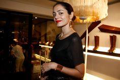 Helena Linhares é a nossa curadora da semana.    Vem ver as escolhas da empresária de moda. Events