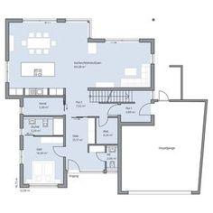 Haus Uthoff – Erdgeschoss