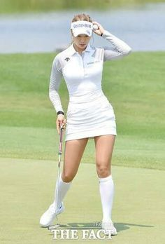 yoo hyun joo golf