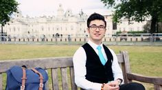 """""""I was very impressed about one lecture, which was given by a former Scotland Yard Police Officer on the topic of legal issues of antiques. It really helped me learn about the complexity of related issues such as repatriation of ancient artefacts."""" Alumnus Nianchen Sha on his experience at Christie's Education"""