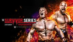WWE: 'Survivor Series 2016' Predictions — Who Will Survive?