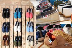 Sélection d'espadrille Maiproject dispo sur la e-boutique du Point 21 // http://www.point21.fr/shop/shoes/