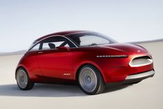2010 Ford Start Concept - NEVER made it to production