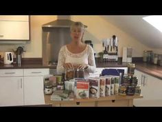 Marlene shows you how to use pre cooked organic grains, beans and noodles. Delicious tasting meals dished up daily in 15 minutes. Quick Meals, Food Dishes, Health And Wellness, Coaching, Business, People, Fast Meals, Training, Fast Foods