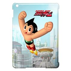 "Checkout our #LicensedGear products FREE SHIPPING + 10% OFF Coupon Code ""Official"" Astro Boy/City Boy - Ipad Case - Astro Boy/City Boy - Ipad Case - Price: $69.99. Buy now at https://officiallylicensedgear.com/astro-boy-city-boy-ipad-case"