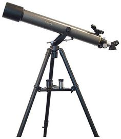for the stargazing dad