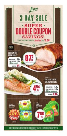 Lowes Weekly Ad December 2 - 8, 2015 - http://www.olcatalog.com/grocery/lowes-weekly-ad-circular.html
