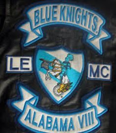 Opinion you blue knights xxx motorcycle club much