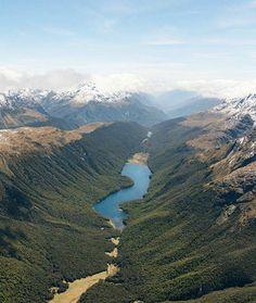 Okura Marine Reserve New Zealand
