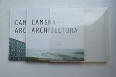 Gábor Ösz – Camera Architectura – Works and Manual
