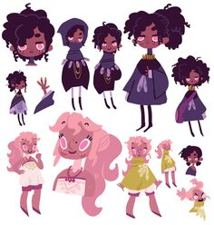 Character Sketches, Character Design References, Character Drawing, Character Illustration, Character Concept, Illustration Art, Character Design Inspiration, Art Boards, Cute Art