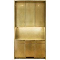 Amuneal's Brass Pantry