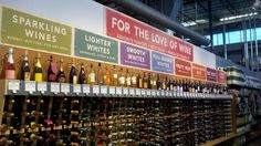 The aim of a sign is to provide information and motivate purchases. To do that effectively, it must be customer friendly, not store management friendly. Here are a few tips on making your retail signs more effective and communicative