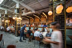 10 Best New Restaurants in San Diego - San Diego Magazine - December 2014 - San Diego, California