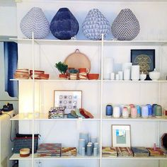 stilleben shop in copenhagen