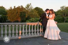 Jessica and Sam's Castle Hill Inn, Newport, Rhode Island wedding and reception